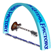 PA Guitar Factory